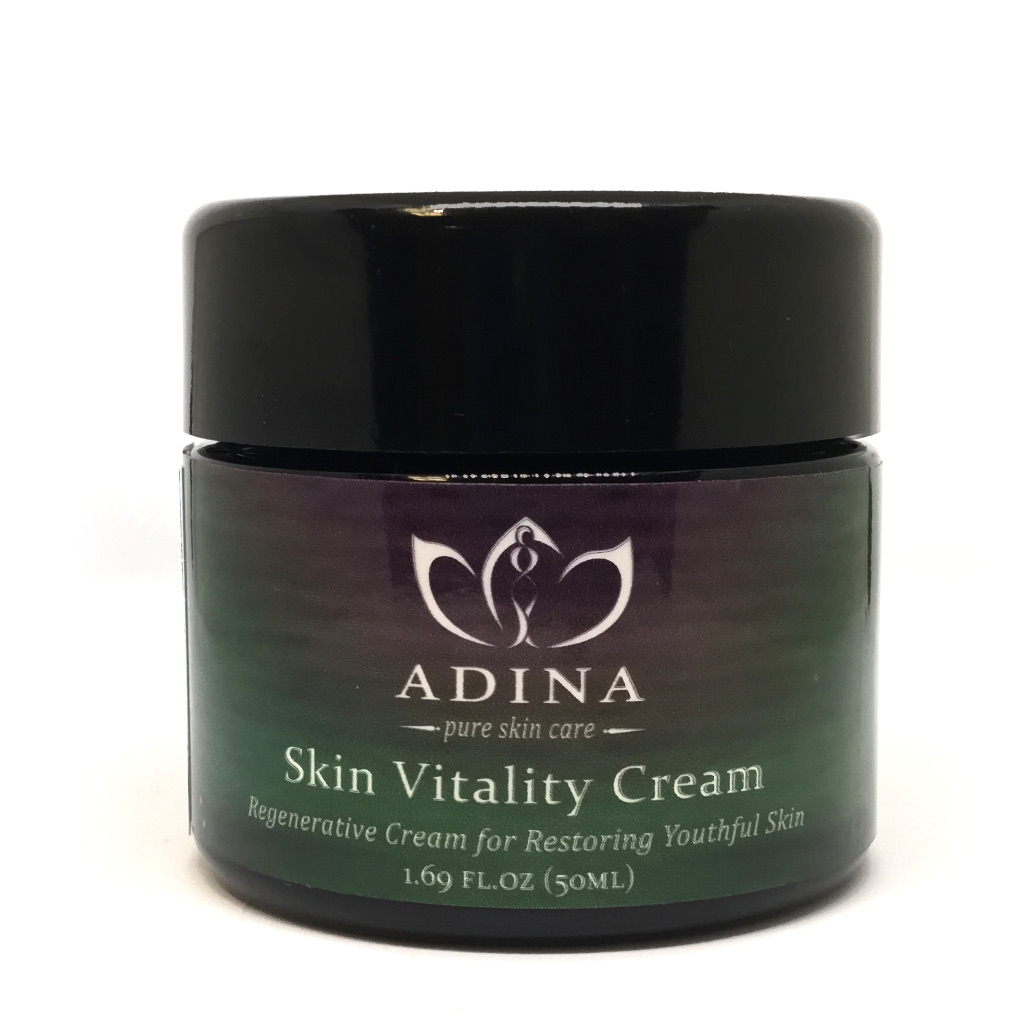 Skin Vitality Cream